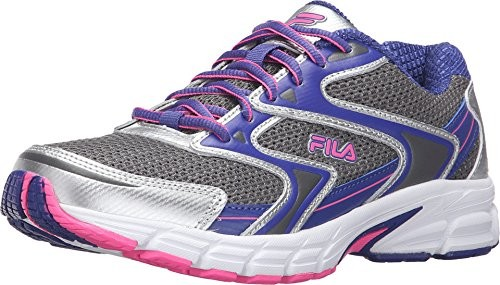 Fila Women's Xtent 3 Running Shoes, Sizes 6.5 to 8 — Lowest