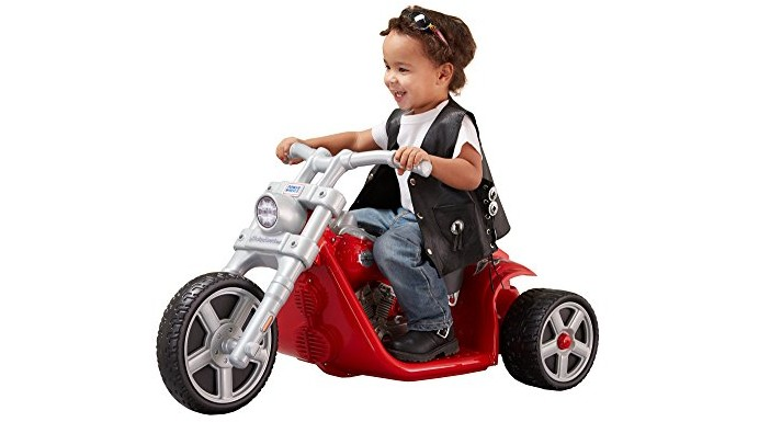 HOT* Up to 60% Off Select Fisher-Price Toys w/ NEW Coupons