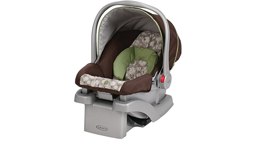 snugride click connect 30 infant car seat graco snugride 30 click connect infant car seat ebay. Black Bedroom Furniture Sets. Home Design Ideas