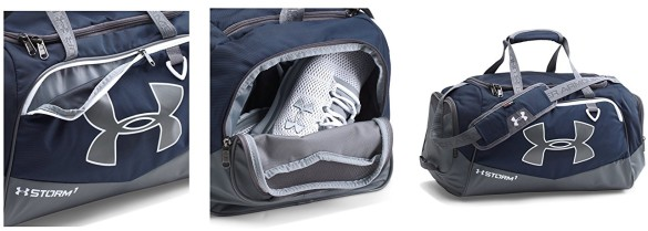 5a70f180 Expired: Under Armour Storm Undeniable II SM Duffle, BEST Price ...