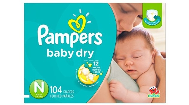 3 off pampers coupons