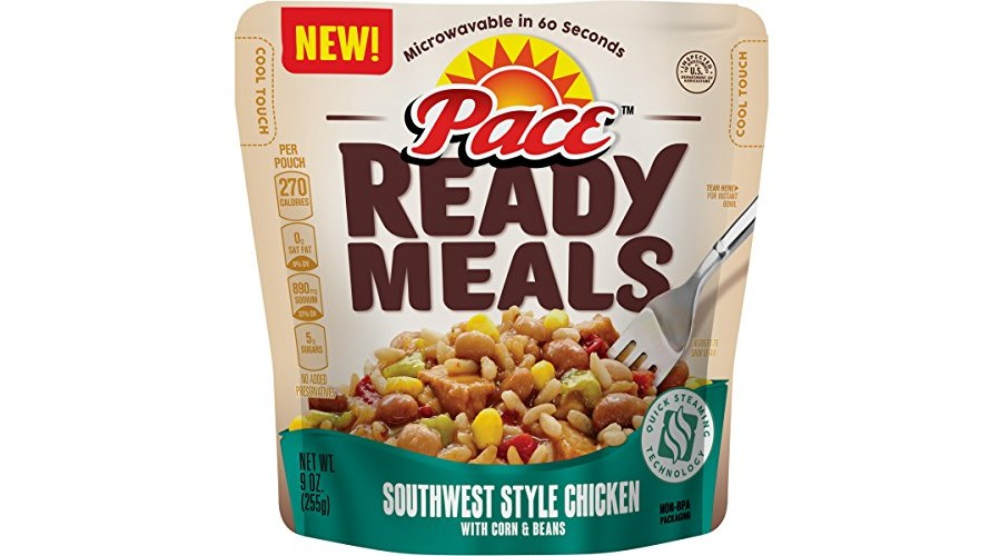 Pace ready meals coupons