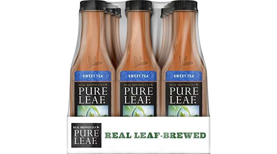 Lipton Tea 20oz Bottle For Sale: *WILL SELL OUT* Pure Leaf Iced Tea, Sweet Tea, Real Brewed
