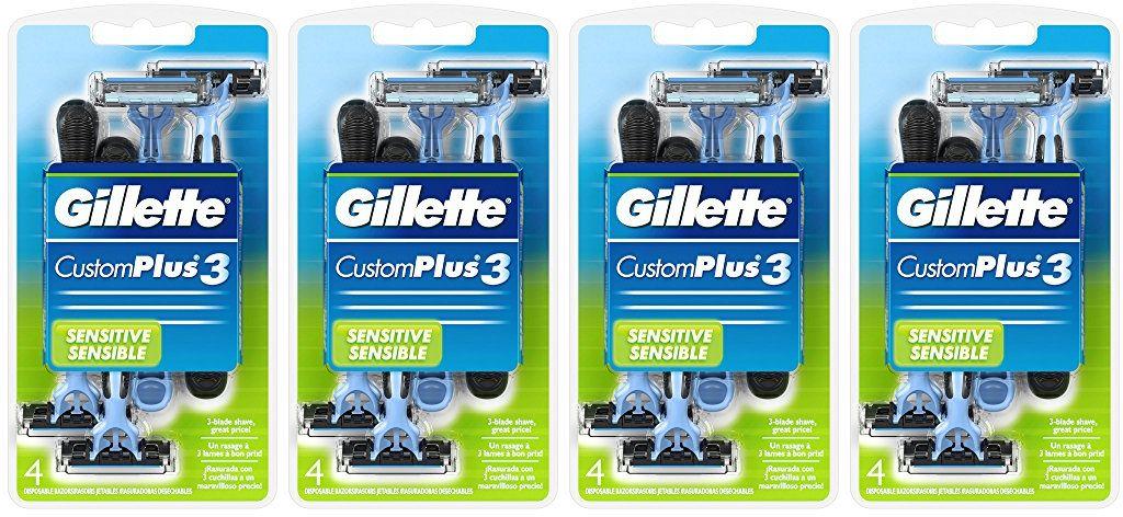 Similar Razor from Gillette brand: