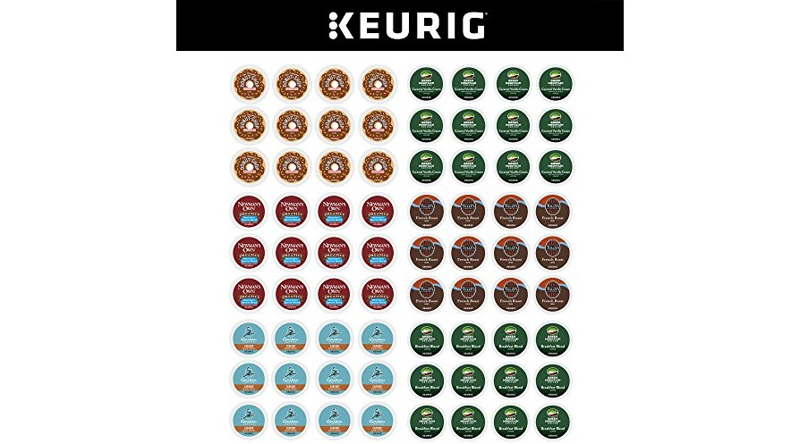 will sell out keurig singleserve kcup pods variety pack 72 count 6 boxes of 12 pods lowest price jungle deals blog