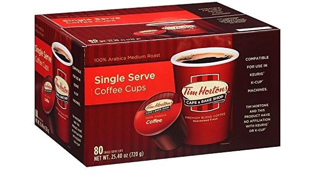 Tim Hortons Coffee Prices Coffee Drinker