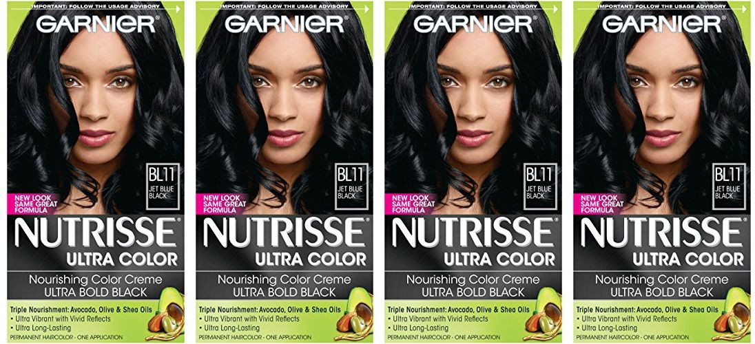 Will Sell Out Garnier Nutrisse Ultra Color Nourishing Hair Color