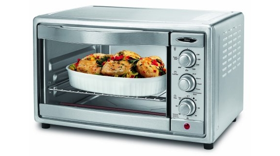 Will Sell Out Oster 6 Slice Convection Toaster Oven