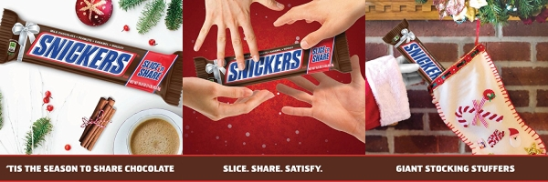 satisfy your love for giant chocolate taste with the one pound snickers giant size slice n share candy bar this favorite chocolate candy bar is made with