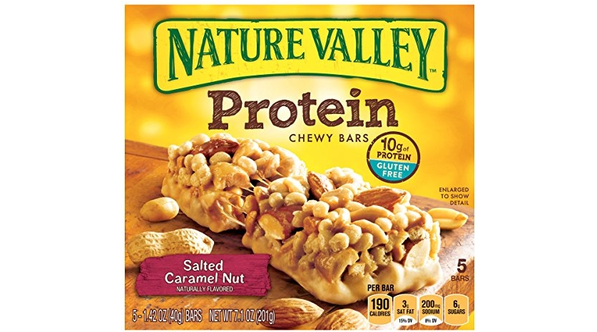 Nature Valley Granola Gluten Free