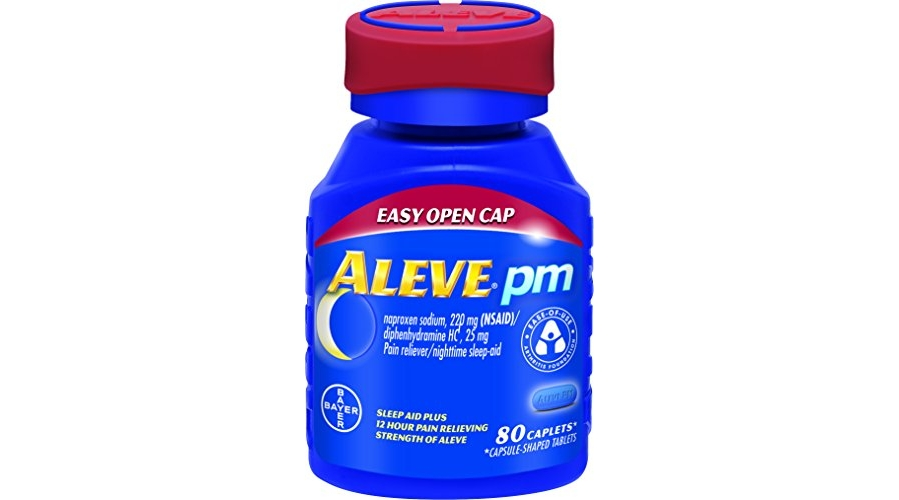 is aleve a nsaid