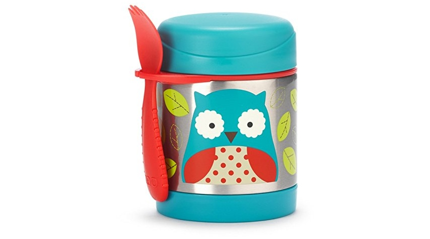 Best Insulated Food Jar Baby