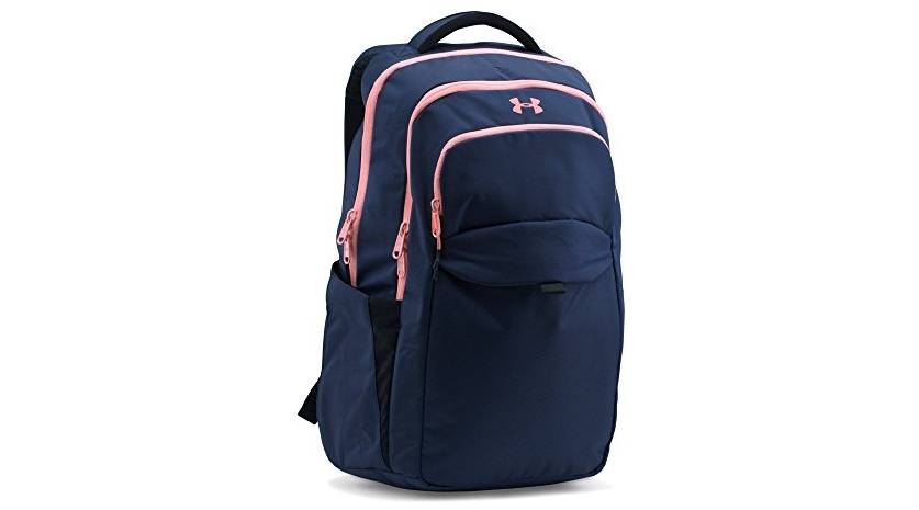 304cea0b27dd Amazon has an awesome deal you can score on the highly reviewed Under Armour  On Balance Backpack