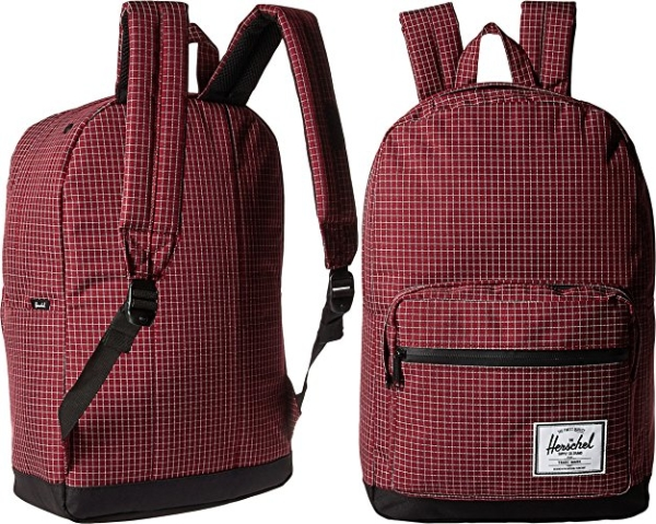 7d1e222e372 Know anyone who needs a new backpack  Amazon Prime members can score a  bargain on the Herschel Supply Co. Pop Quiz Backpack