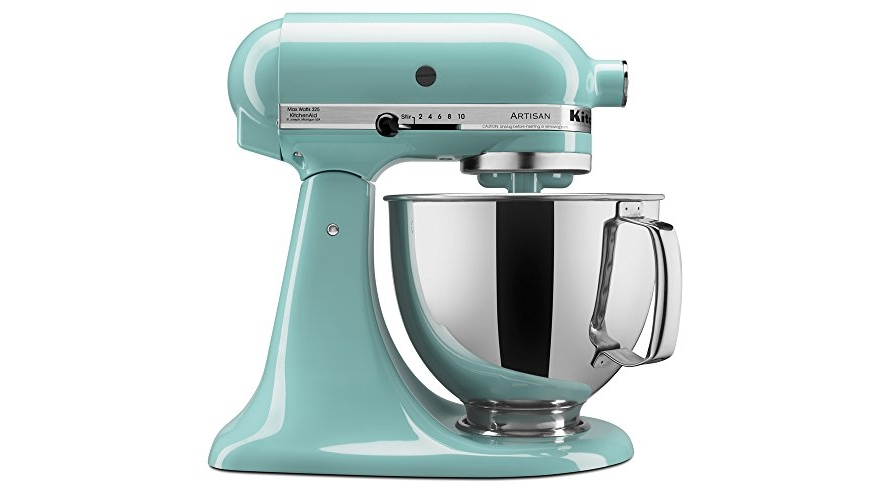 *HOT HOT HOT* KitchenAid KSM150PSAQ Artisan Series 5 Qt. Stand Mixer With  Pouring Shield, Lowest Price! | Jungle Deals Blog