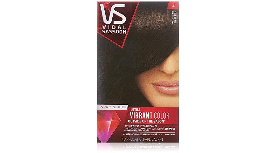 Vidal Soon Hair Color 110999 Pro Series London Luxe
