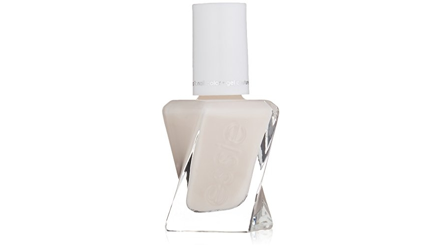 essie Gel Couture Bridal Nail Polish Collection, Dress is More, 0.46 ...