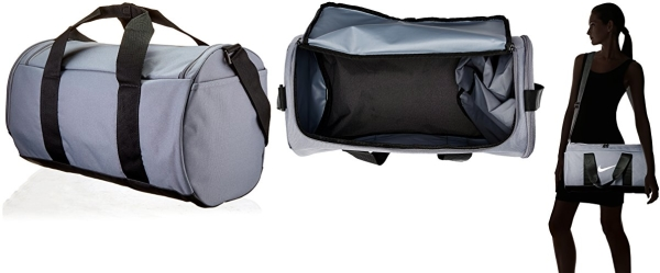 Featuring an adjustable strap for a comfortable carrying experience 278cc9d02bdee