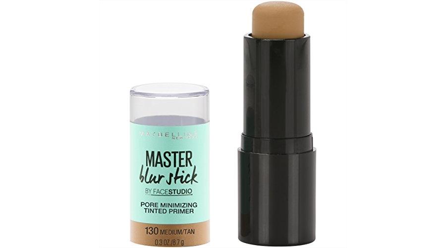 Maybelline Facestudio Master Blur Stick Primer Makeup