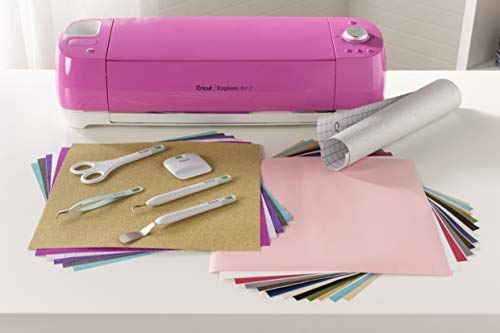 Amazon Prime Day: Cricut Explore Air 2 Fuchsia Bundle with