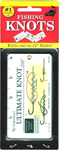Fisherman's Ultimate Knot Guide