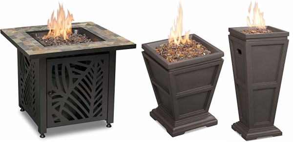 Save up to 50% on FirePits from Endless Summer