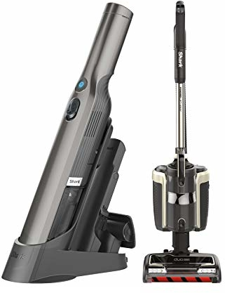 Save on Shark Vacuums