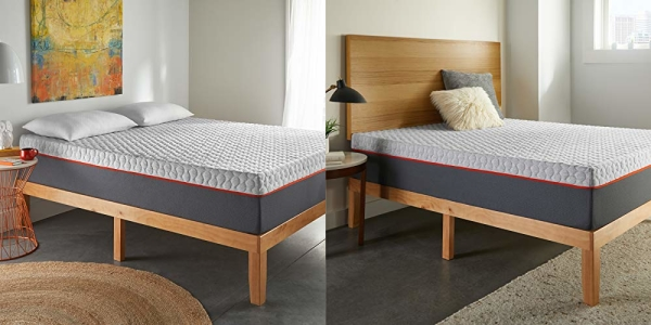 Save up to 35% on Early Bird Hybrid and Memory Foam Mattresses