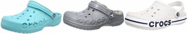Amazon Cyber Monday: Save up to 50% on Crocs for the whole family!
