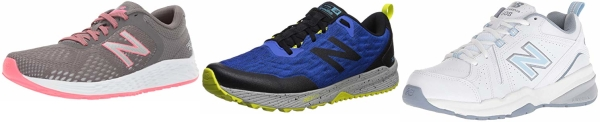 Amazon Cyber Monday: Save up to 40% on New Balance shoes and clothing!