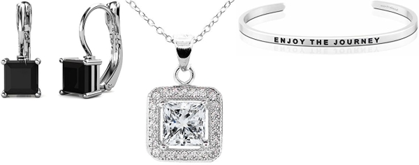 Deal of the Day: Save up to 40% off Top Jewelry Brands!