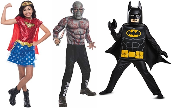 Deal of the Day: Save up to 30% on favorite character toys, apparel & more