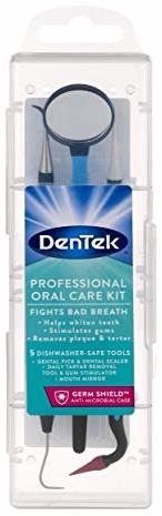 DenTek Professional Oral Care Kit