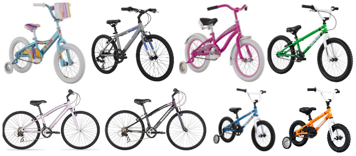 Deal of the Day: Up to 50% Off Select Diamondback Kids' Bikes!