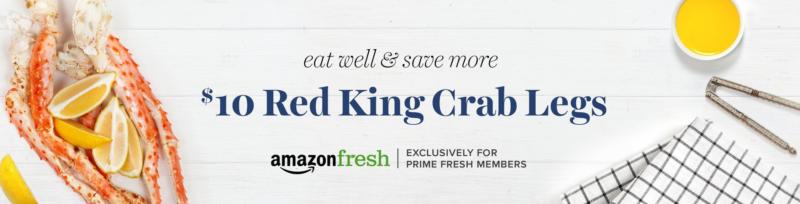 Amazon Prime Fresh