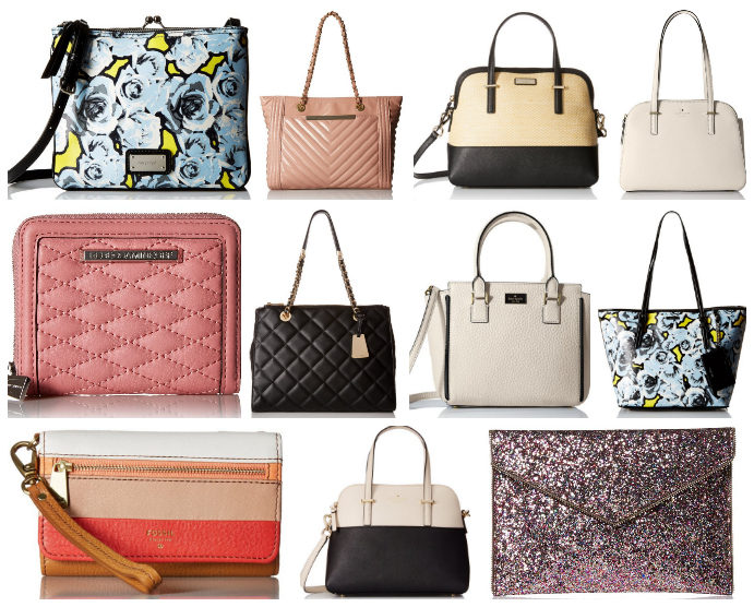 Prime Day Extra 30 Off Select Designer Bags