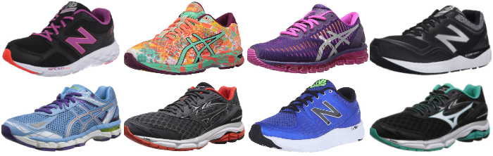 addf7a00cde Amazon Prime Day  Up to 60% off Athletic Shoes! Today only ...