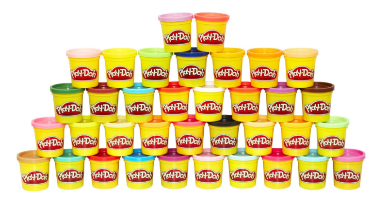 *HOT* Spend $20 on select Play-Doh product, Save $5!