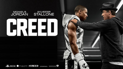 Rent Creed Starting Sylvester Stallone in HD or SD for 99¢!