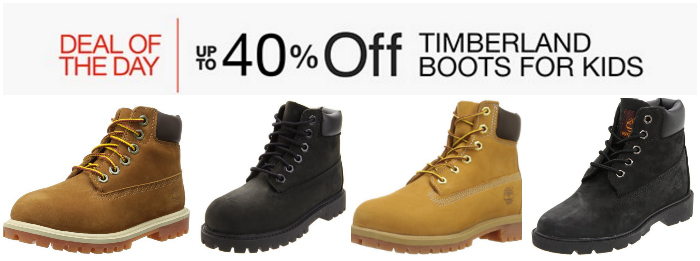timberland promo exclusions We love deals as much as you do, but we do have a few premium products that aren't eligible for discounts. These include our 6-Inch Premium Waterproof Boots including the , Custom styles, Limited Release styles and gift cards.
