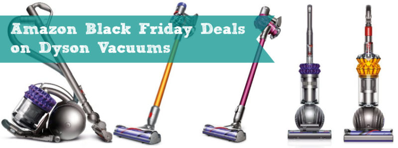 amazon black friday lowest prices ever on dyson vacuums. Black Bedroom Furniture Sets. Home Design Ideas