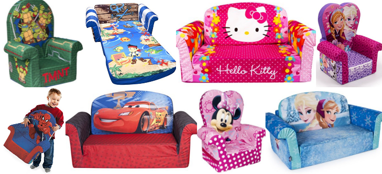 Deal of the Day: Up to 40% Off Select Marshmallow Kids Furniture!