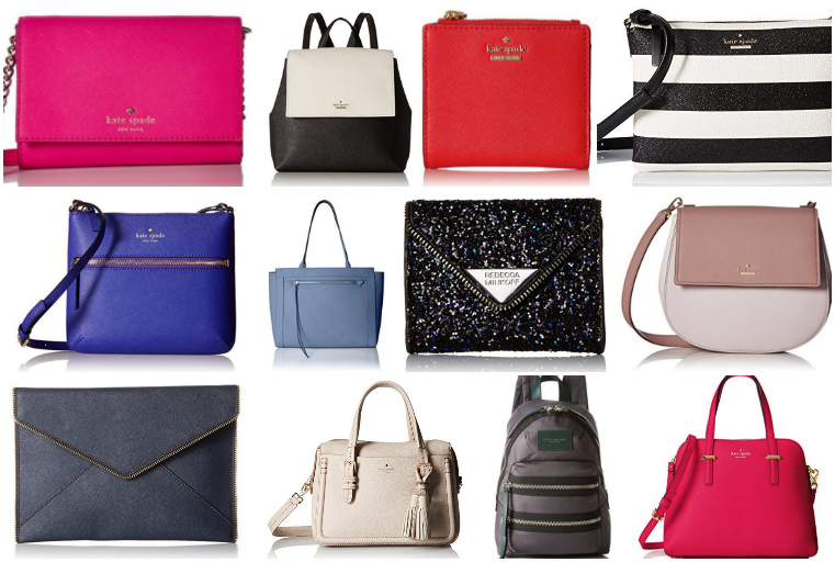 Up to 60% Off Handbags featuring kate spade new york, ZAC Zac Posen & More!