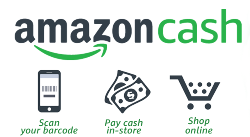 "Amazon Introduces ""Amazon Cash"" -- Add $50, Get a $10 Credit!"