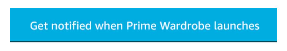 Introducing Amazon Prime Wardrobe -- Request Your Invite + 20% Off!