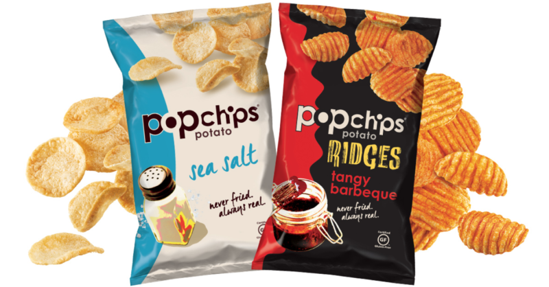 *HOT* NEW Coupon = Up to 40% Off Select PopChips!