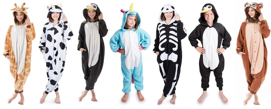 2b87326e4562 Deal of the Day  Up to 30% Off Emolly Fashion Animal Onesies — Use ...