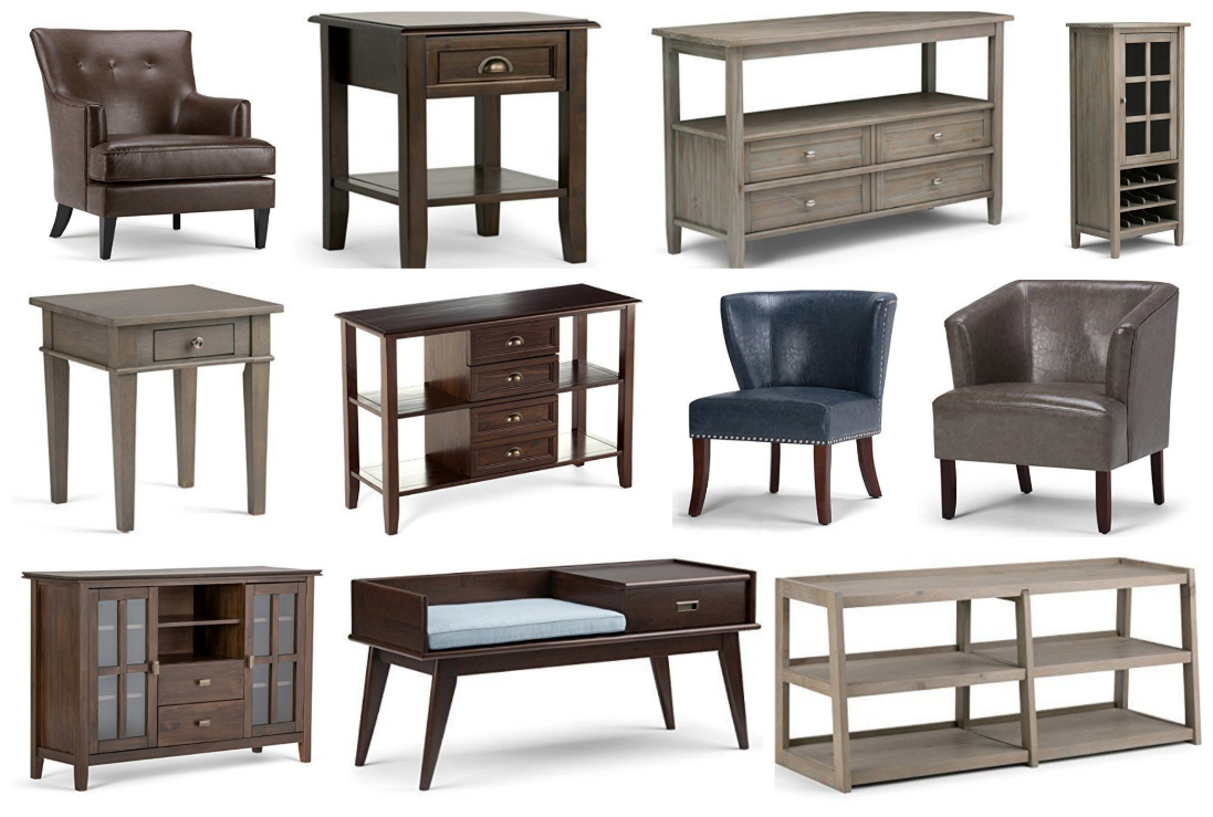 Discount home furniture home design ideas and pictures for Affordable furniture greenwood in