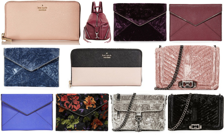 Amazon Black Friday: 55% Off select handbags from Rebecca Minkoff, Kate Spade and more!