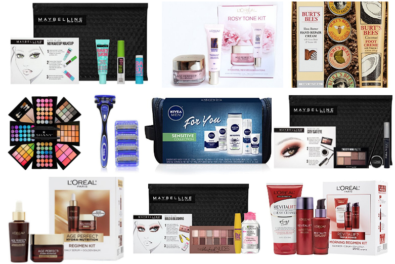 Last Chance on Lots of Amazon Deals on Beauty Gift Sets!